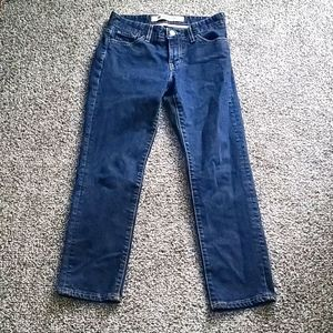 4 for $12 Gap jeans.